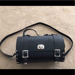 Harley Davidson handbag